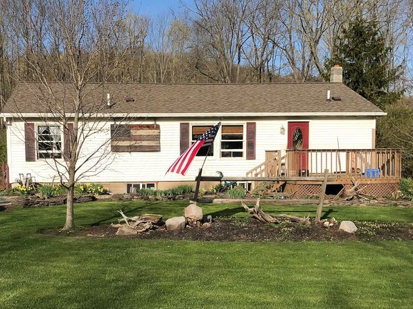4 bed 3 bath Single Family at 4495 Sopertown Rd Columbia Cross Roads, PA, 16914 is for sale at 145k - 1 of 22