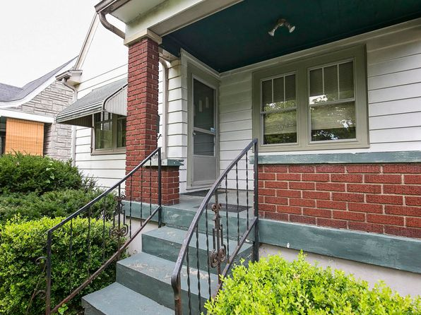 2 bed 1 bath Single Family at 1301 Larchmont Ave Louisville, KY, 40215 is for sale at 68k - 1 of 20