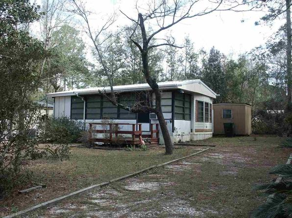 1 bed 1 bath Single Family at 380 Maria Dr Lillian, AL, 36549 is for sale at 40k - 1 of 13