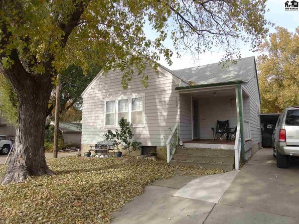 1 bed 1 bath Single Family at 308 W Avenue A McPherson, KS, 67460 is for sale at 83k - 1 of 17
