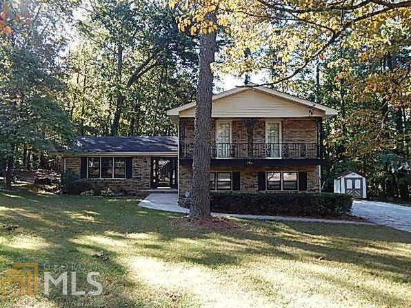 4 bed 3 bath Single Family at 3965 Anna Maria Ct Clarkston, GA, 30021 is for sale at 180k - 1 of 30