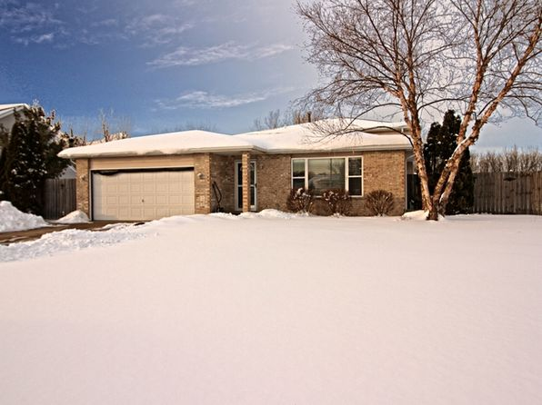 3 bed 2 bath Single Family at 25528 S Linden Ave Monee, IL, 60449 is for sale at 190k - 1 of 21