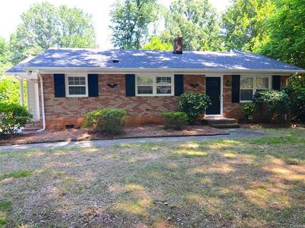 3 bed 2 bath Single Family at 3927 Glenville Ave Charlotte, NC, 28215 is for sale at 140k - 1 of 16