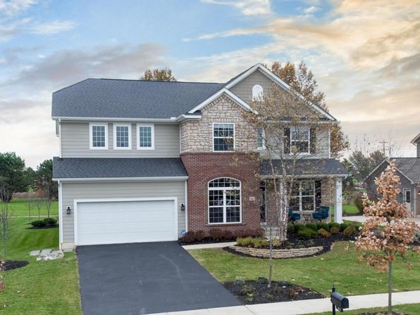 4 bed 3 bath Single Family at 1011 Ballater Dr Delaware, OH, 43015 is for sale at 400k - 1 of 37