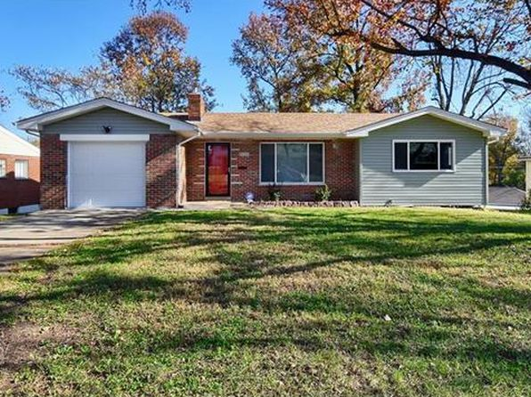 3 bed 2 bath Single Family at 5116 Rockingham Dr Saint Louis, MO, 63121 is for sale at 90k - 1 of 29