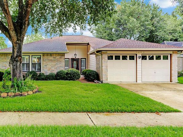 3 bed 2 bath Single Family at 2422 Leading Edge Dr Friendswood, TX, 77546 is for sale at 209k - 1 of 14