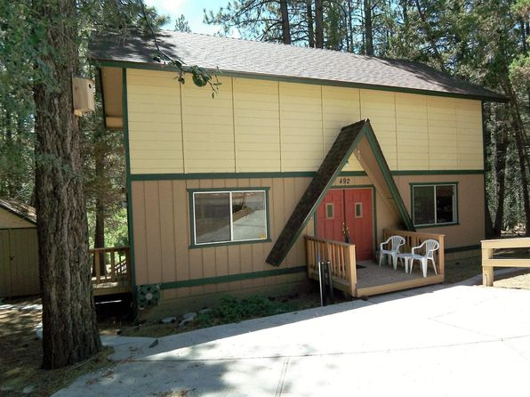 2 bed 2 bath Single Family at 492 CATALINA RD BIG BEAR LAKE, CA, 92315 is for sale at 320k - 1 of 25