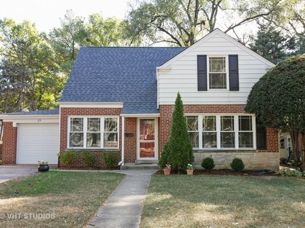 4 bed 2 bath Single Family at 29 Indian Dr Clarendon Hills, IL, 60514 is for sale at 360k - 1 of 38