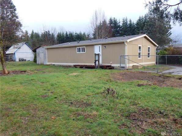 3 bed 2 bath Single Family at 11911 242nd Avenue Ct E Buckley, WA, 98321 is for sale at 210k - 1 of 23