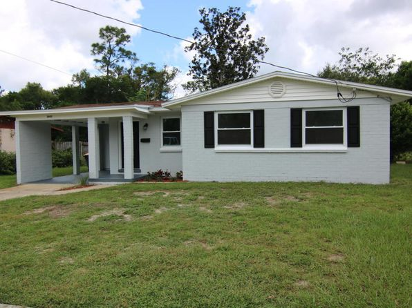 3 bed 1 bath Single Family at 3943 Forest Blvd Jacksonville, FL, 32246 is for sale at 135k - 1 of 14