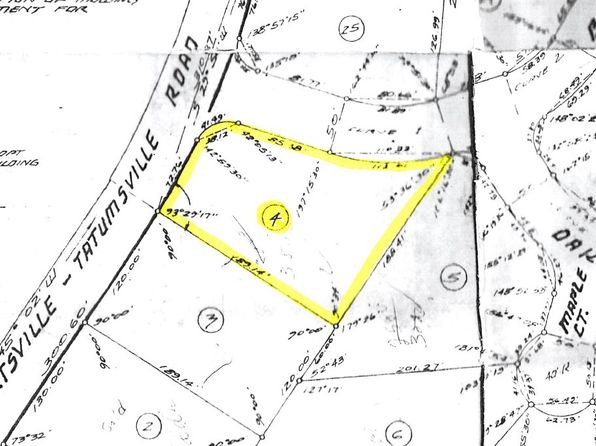 null bed null bath Vacant Land at  Lot Gilbertsville, KY, 42044 is for sale at 8k - 1 of 15