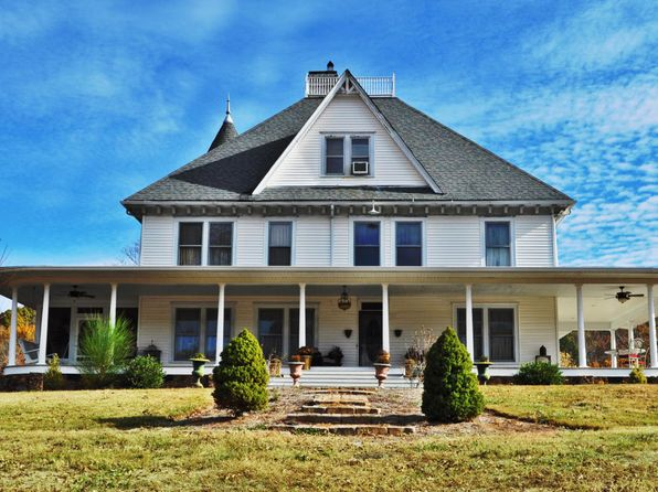 5 bed 4 bath Single Family at 640 Pansy Hill Rd Harriman, TN, 37748 is for sale at 530k - 1 of 39