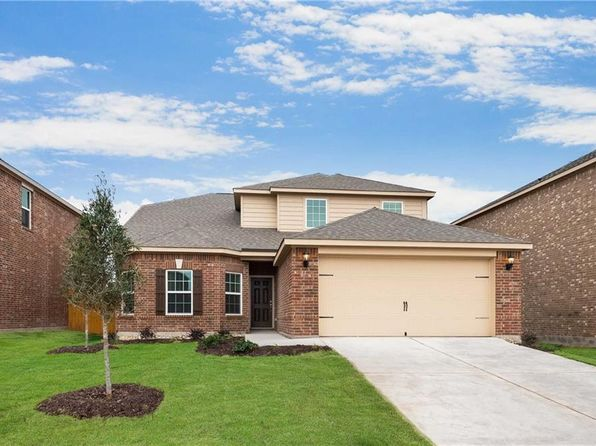 4 bed 3 bath Single Family at 137 Ryan St Anna, TX, 75409 is for sale at 245k - 1 of 13