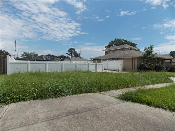 null bed null bath Vacant Land at 7527 Vanderkloot Ave New Orleans, LA, 70127 is for sale at 11k - 1 of 3