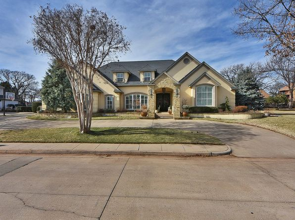 5 bed 5 bath Single Family at 5717 Irvine Dr Edmond, OK, 73025 is for sale at 699k - 1 of 44