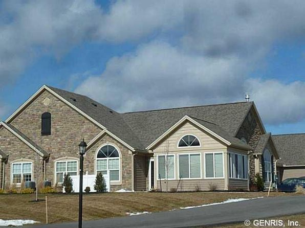 2 bed 2 bath Townhouse at 3277 Abbey Rd Canandaigua, NY, 14424 is for sale at 292k - google static map