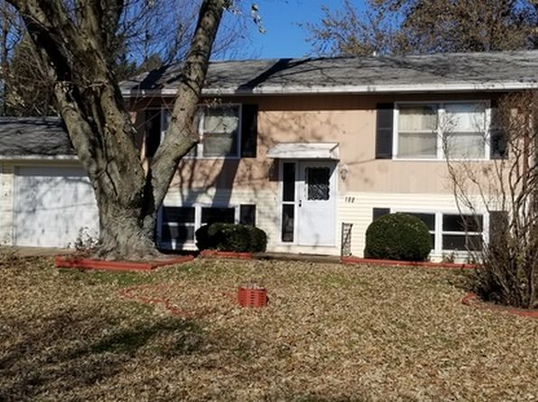 4 bed 2 bath Single Family at 100 W 3rd St Sublette, IL, 61367 is for sale at 64k - 1 of 5