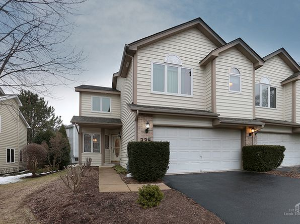 2 bed 3 bath Townhouse at 335 Camarie Ct Naperville, IL, 60540 is for sale at 282k - 1 of 24