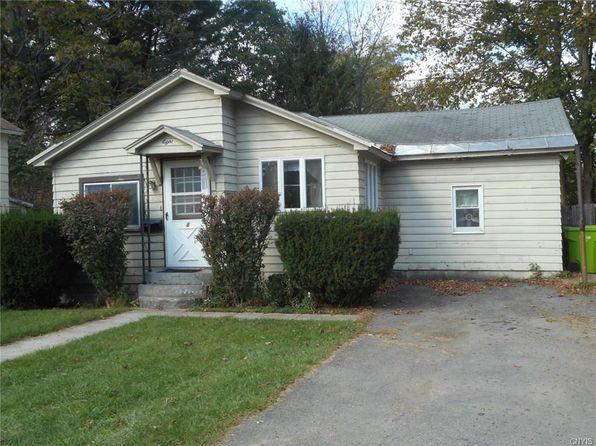 4 bed 1 bath Single Family at 8 Center St Homer, NY, 13077 is for sale at 80k - 1 of 13