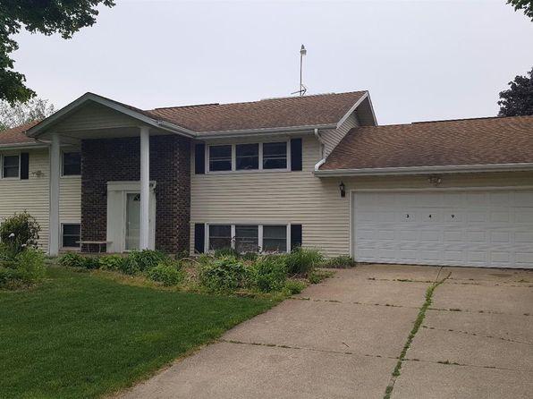 4 bed 2.5 bath Single Family at 349 Chateau Dr La Porte, IN, 46350 is for sale at 160k - 1 of 20