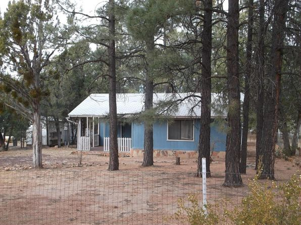 1 bed 1 bath Mobile / Manufactured at 2110 Blue Jay Rd Overgaard, AZ, 85933 is for sale at 48k - 1 of 15