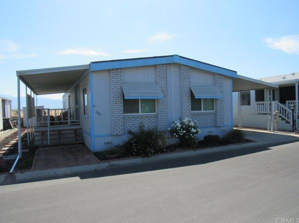 2 bed 2 bath Mobile / Manufactured at 5001 W Florida Ave Hemet, CA, 92545 is for sale at 17k - 1 of 11