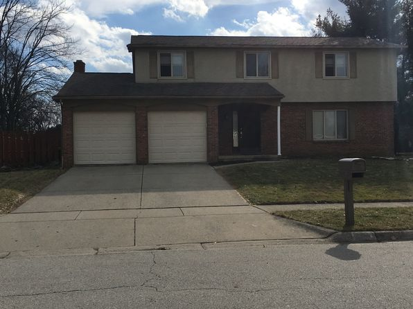 4 bed 3 bath Single Family at 541 Landover Pl Columbus, OH, 43230 is for sale at 245k - 1 of 19