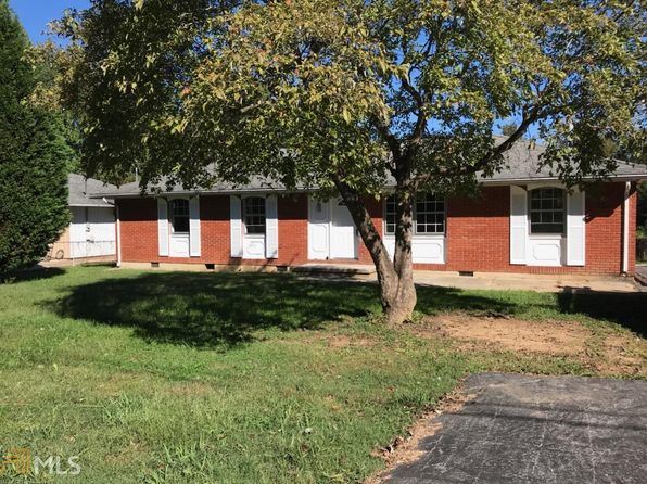 4 bed 4 bath Single Family at 171 Chota Cir La Fayette, GA, 30728 is for sale at 89k - google static map