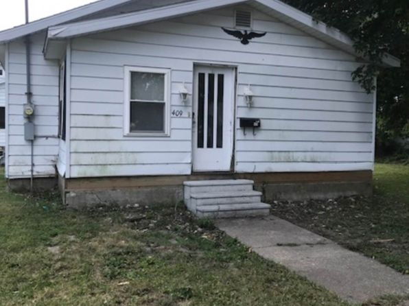 2 bed 2 bath Single Family at 409 E Emmons St Robinson, IL, 62454 is for sale at 35k - 1 of 14