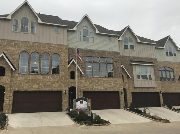 1 bed 3 bath Townhouse at 6764 LOST STAR LN FORT WORTH, TX, 76132 is for sale at 371k - google static map