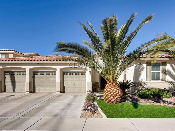 4 bed 2 bath Single Family at 6543 GREEN SPARROW LN NORTH LAS VEGAS, NV, 89084 is for sale at 417k - 1 of 35