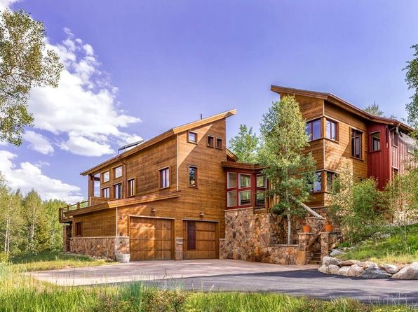 4 bed 5 bath Single Family at  2800 Hunters Knob Rd Silverthorne, CO, 80498 is for sale at 1.40m - 1 of 10