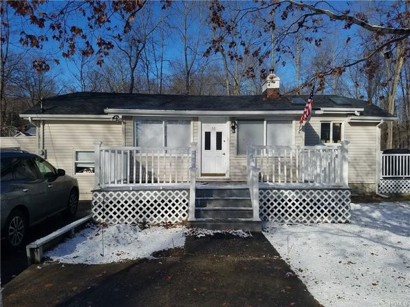 2 bed 1 bath Single Family at 10 Crestwood Rd Carmel, NY, 10512 is for sale at 250k - 1 of 16