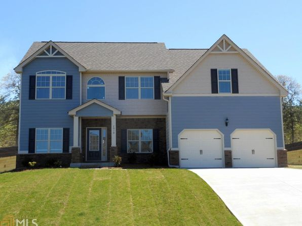 5 bed 4 bath Single Family at 392 Victory Ln Locust Grove, GA, 30248 is for sale at 255k - google static map