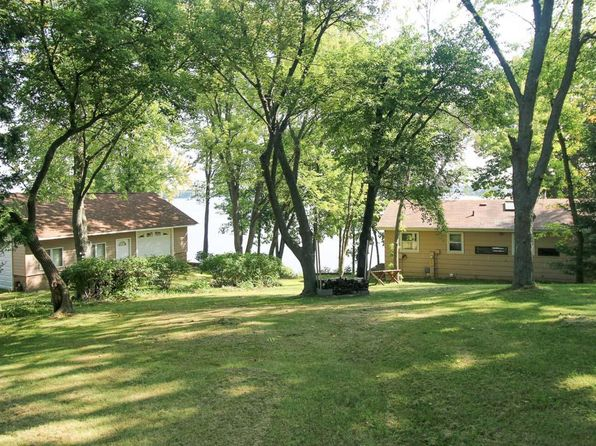 3 bed 2 bath Single Family at N5186 SINISSIPPI POINT RD JUNEAU, WI, 53039 is for sale at 239k - 1 of 26