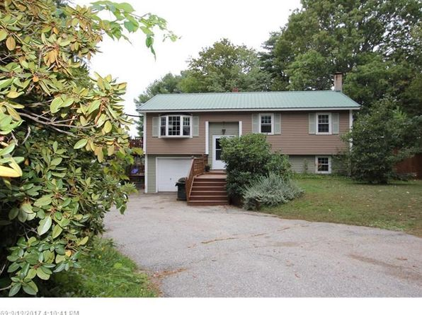 4 bed 2 bath Single Family at 29 Randall Rd Lewiston, ME, 04240 is for sale at 140k - 1 of 25