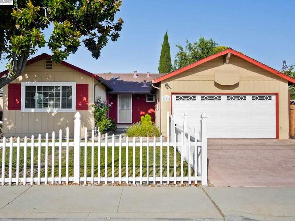 3 bed 2 bath Single Family at 43335 Fremont Blvd Fremont, CA, 94538 is for sale at 945k - 1 of 24