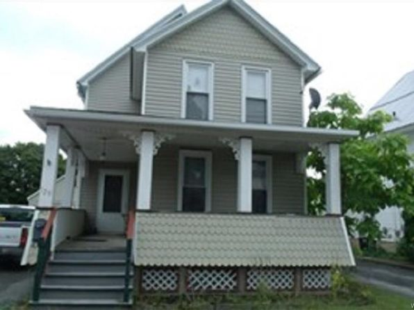 4 bed 1 bath Single Family at 129 S Swan St Batavia, NY, 14020 is for sale at 35k - google static map