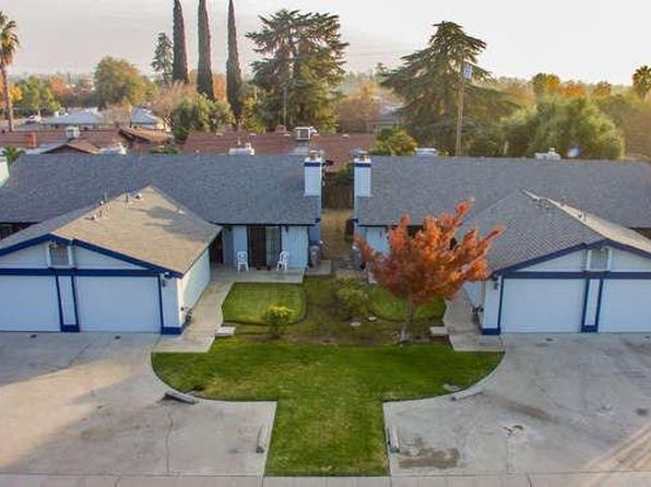 6 bed 4 bath Multi Family at 4420 E Clinton Ave Fresno, CA, 93703 is for sale at 270k - 1 of 19