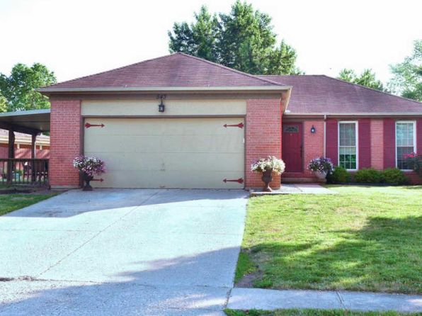 3 bed 3 bath Single Family at 543 Wagonwheel Ln Marysville, OH, 43040 is for sale at 155k - 1 of 29