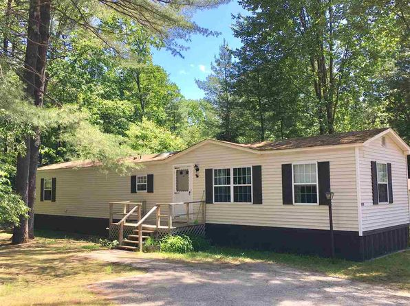 2 bed 2 bath Mobile / Manufactured at 332 Lamplighter Dr Conway, NH, 03818 is for sale at 19k - 1 of 30