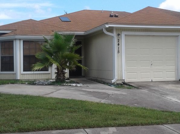 3 bed 2 bath Single Family at 2415 Pacific Silver Dr Jacksonville, FL, 32246 is for sale at 131k - 1 of 6