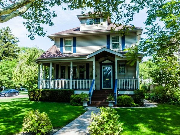 5 bed 5 bath Single Family at 1418 Elmwood Ave Wilmette, IL, 60091 is for sale at 835k - 1 of 39