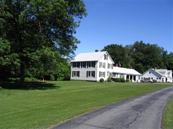 3 bed 2 bath Single Family at 178 Prospect St Hinsdale, NH, 03451 is for sale at 190k - 1 of 7