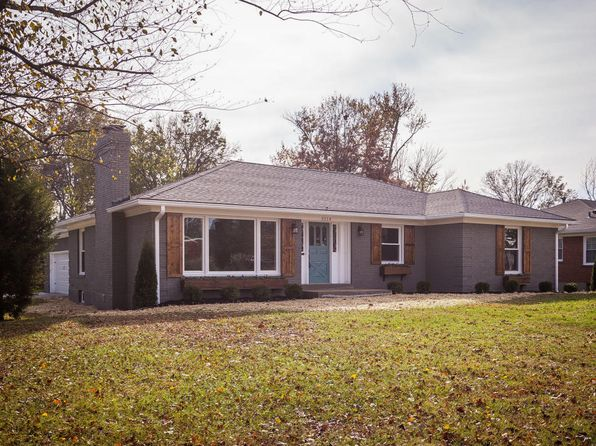 3 bed 2 bath Single Family at 3514 Hanover Rd Louisville, KY, 40207 is for sale at 430k - 1 of 49