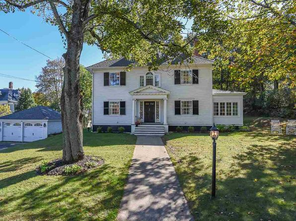 4 bed 3 bath Single Family at 752 South St Portsmouth, NH, 03801 is for sale at 989k - 1 of 40