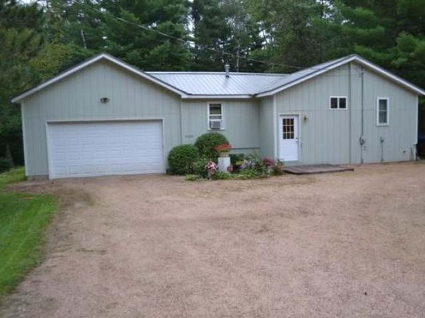 2 bed 2 bath Single Family at N11807 Robin Ln Elcho, WI, 54428 is for sale at 105k - 1 of 20