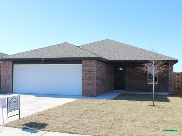 3 bed 2 bath Single Family at 4706 Gloster St Amarillo, TX, 79118 is for sale at 160k - 1 of 12