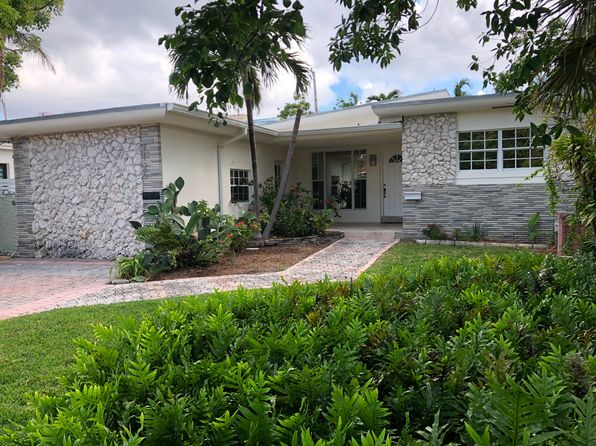 3 bed 2 bath Single Family at 9125 Abbott Ave Surfside, FL, 33154 is for sale at 695k - 1 of 17