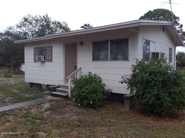 2 bed 1 bath Single Family at 1130 FAULKINGHAM RD MERRITT ISLAND, FL, 32952 is for sale at 110k - 1 of 4